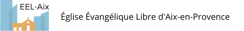 Église Évangélique Libre d'Aix-en-Provence